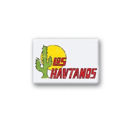Магнит Los Havtanos
