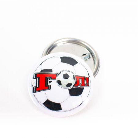 Значок Футбол
