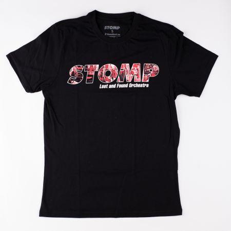 Футболка STOMP
