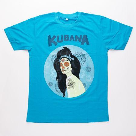 Футболка Kubana