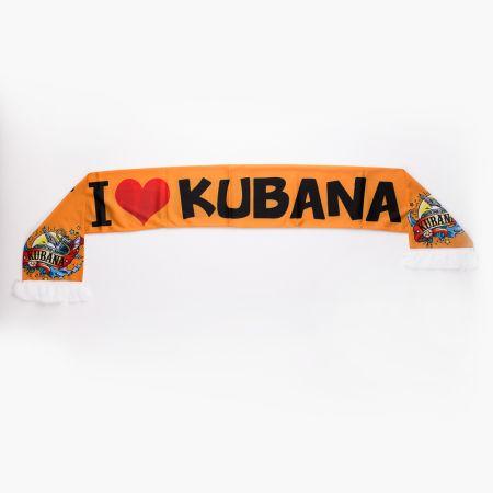 Шарф Kubana