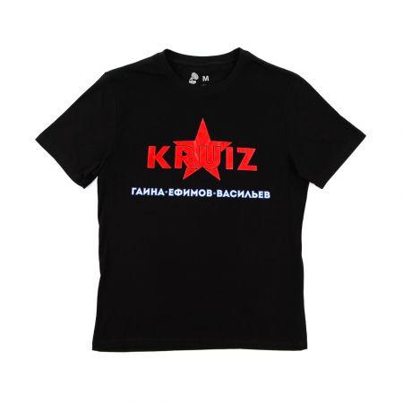 Футболка Kruiz