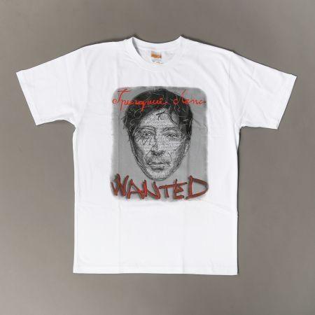 Футболка Wanted Г. Лепс