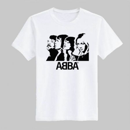 Футболка ABBA