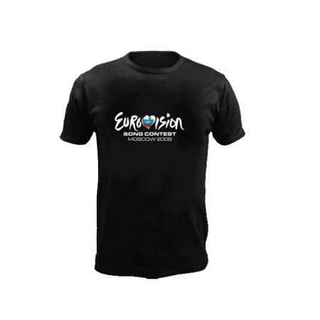 Футболка Евровидение