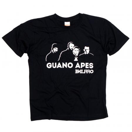 Футболка Guano Apes