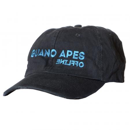 Бейсболка Guano Apes