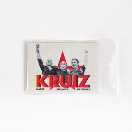 Магнит Kruiz