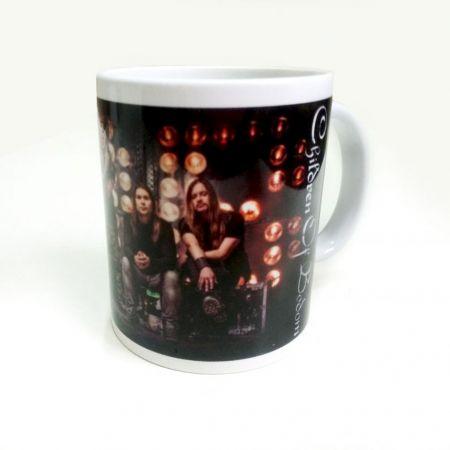 Кружка Children of Bodom