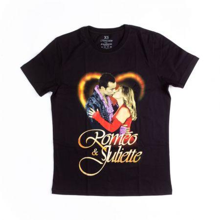 Футболка Ромео и Джульетта