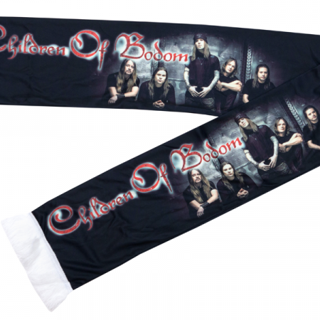 Шарф Children Of Bodom