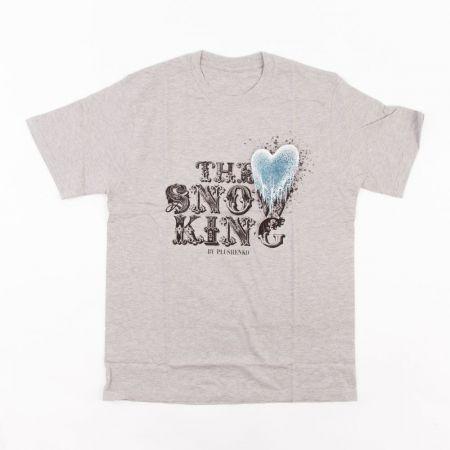 Футболка Snow King