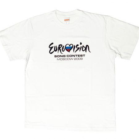 Футболка Eurovision