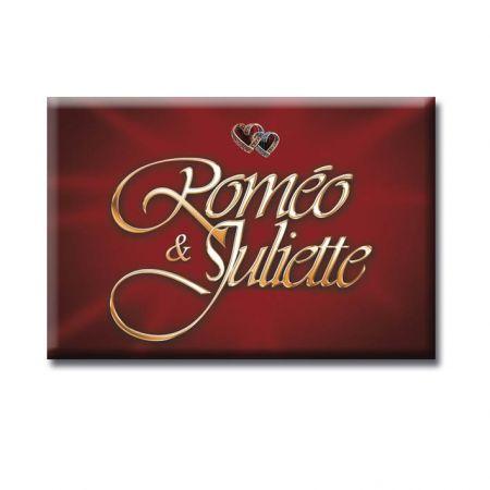 Магнит Ромео и Джульетта