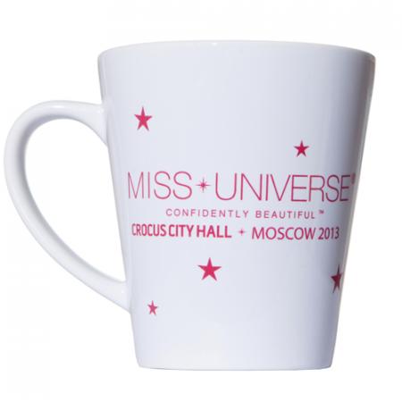 Кружка Miss Universe