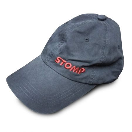 Бейсболка STOMP