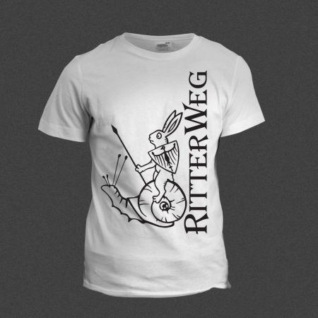 Футболка RitterWeg детская